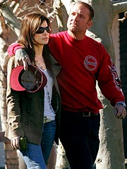 Sandra Bullock, Jesse James Doing 'Fine' After Attack