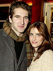 Actress Amanda Peet Has a Girl | Amanda Peet