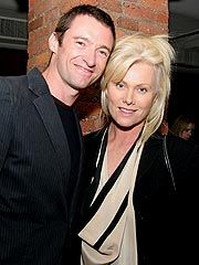 Hugh Jackman & His Wife Adopt a Daughter