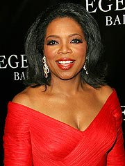 Oprah Winfrey&#39;s $40 Million Girls&#39; School Opens