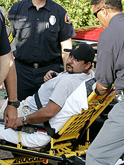 Cops Probe Britney BB Gun Incident  Britney Spears