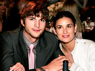Ashton & Demi Get Married| Marriage, Ashton Kutcher, Demi Moore