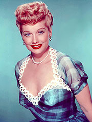 Study: America Still Loves Lucy | Lucille Ball
