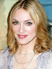 Madonna Recovering from Riding Accident