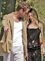 Jude & Sienna: New Turmoil