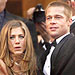 Brad & Jen Make Split Official | Brad Pitt, Jennifer Aniston