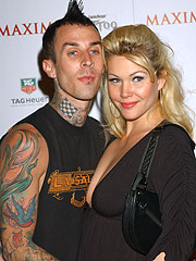 Shanna: I Was 100% Faithful to Travis| Divorced, Shanna Moakler, Travis Barker