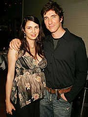 Dylan McDermott & Wife Welcome a Baby