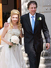 Kevin Nealon Marries Actress in Italy