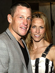 Lance Armstrong Blames Sheryl Crow's Biological Clock for Split | Lance Armstrong, Sheryl Crow