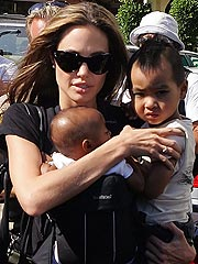 Angelina Jolie: I Want to Adopt Again| Angelina Jolie