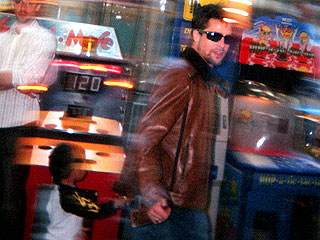 Clooney: No Pitt-Jolie Wedding at His Home| Angelina Jolie, Brad Pitt, George Clooney