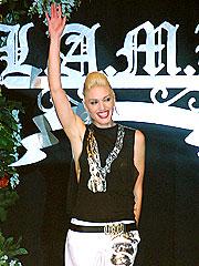 Gwen Stefani Unveils Fashion Line