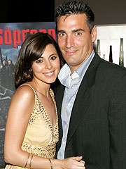 Jamie-Lynn DiScala, Husband Split Up