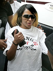 Lil&#39; Kim Cut Down to Size in Prison | Lil&#39; Kim