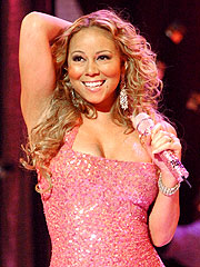 WEEK AHEAD: Mariah Leads the AMAs