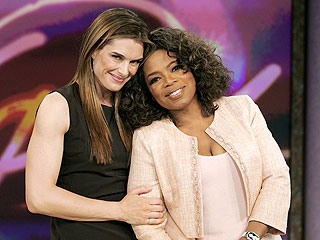 Brooke Shields: I Want Another Baby