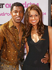 Babyface's Wife Files for Divorce | Kenneth Babyface Edmonds