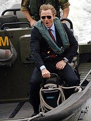 Daniel Craig Named New James Bond| Daniel Craig