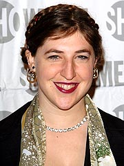 Blossom Star Mayim Bialik Has Baby Boy