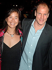 Woody Harrelson Weds Longtime Girlfriend | Woody Harrelson