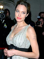 Angelina Jolie: I Want to Adopt Again