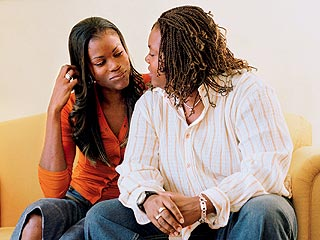 Basketball Star Sheryl Swoopes Comes Out