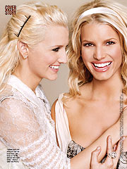 Jessica Simpson: I've Been in Therapy| Ashlee Simpson, Jessica Simpson