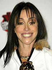 Heidi Fleiss Arrested on Drug Charges | Heidi Fleiss