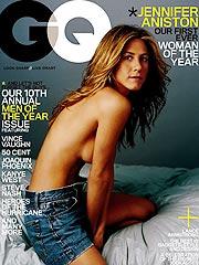 Jen Agrees with Gwyneth on Brad Pitt