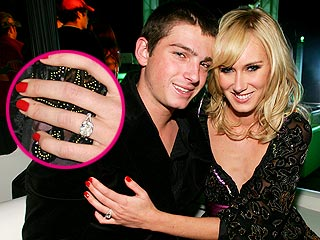Kimberly Stewart to Wed Laguna Beach Hunk | Kimberly Stewart