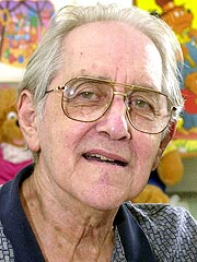 Berenstain Bears Author Dies at 82
