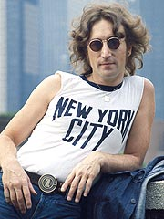 Tributes Mark John Lennon Anniversary | John Lennon