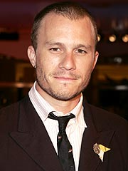 Heath Ledger Gets Oscar Nod on Anniversary of His Death | Heath Ledger