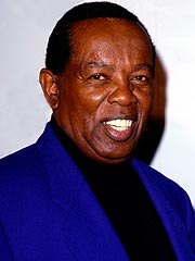 Lou Rawls Fighting Cancer | Lou Rawls