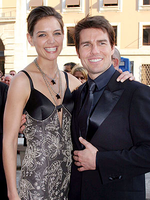 TOM & KATIE  photo | Katie Holmes, Tom Cruise