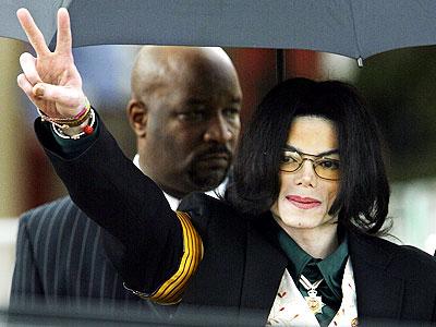 photo | Michael Jackson