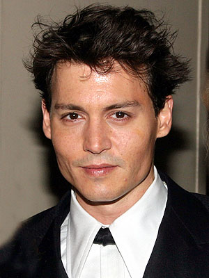 JOHNNY DEPP, 41 photo | Johnny Depp