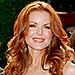 Emmys Best & Worst Hair | Marcia Cross