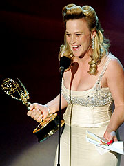 Emmys Love Raymond, Lost| Emmy Awards, Patricia Arquette
