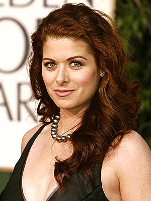 debra messing nice photo