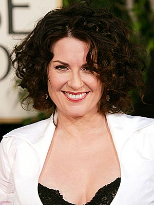 MEGAN MULLALLY: WORST photo | Megan Mullally