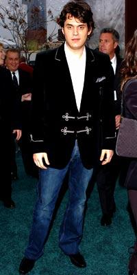 JOHN MAYER: WORST  photo | John Mayer