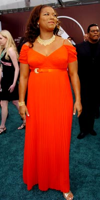 QUEEN LATIFAH: BEST  photo | Queen Latifah