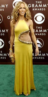 SHERYL CROW: WORST photo | Sheryl Crow