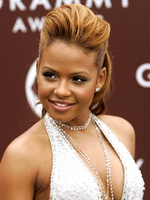 CHRISTINA MILIAN: BEST photo | Christina Milian