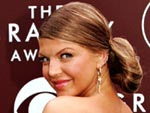 Grammys Best & Worst Hair | Fergie