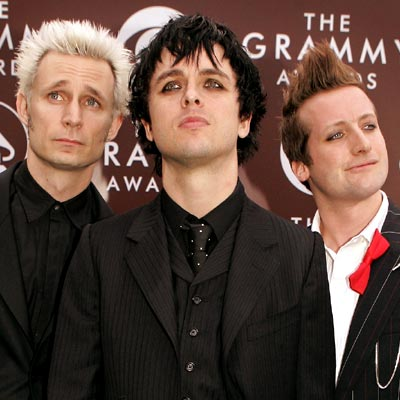 GREEN DAY: BEST  photo | Billie Joe Armstrong, Mike Dirnt, Tre Cool