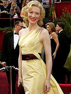 Oscars Best Dressed | Cate Blanchett