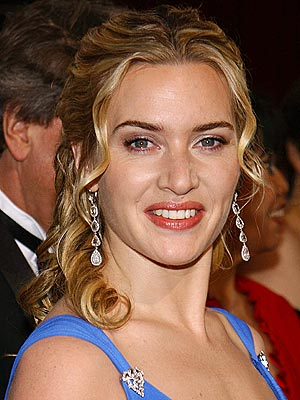 KATE WINSLET  photo | Kate Winslet